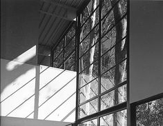 Eames House Photography by Charles and Ray Eames #eames  www.eamesoffice.com