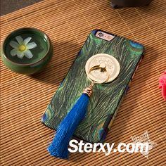 It's time to buy a multi-functional iPhone case providing comprehensive protection and better usage experience. Then try this iPhone case with tasseled metal ring. Find more on the link. Buy now!   http://www.sterxy.com/category/Iphone-Cases/157.html