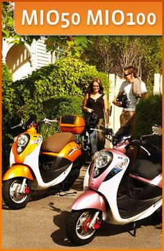 272 Best Scooters And Accessories For Motor Scooters Images Vespas