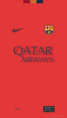 Jersey Fc Barcelona Visita 2015