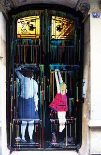 Las Fotos Mas Alucinantes: fotos de puertas