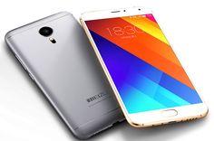 awesome El Meizu Pro 5 llegará a la India el próximo año, los teléfonos existentes están obteniendo Flyme 5.0