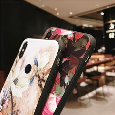 Rose Flowers Case For Xiaomi Redmi Note 7 Pro Case Mix On Redmi Note 6 pro note 5 Note Cases Cover Floral Iphone Case, Iphone Cases, 3d Rose, Note 7, Iphone Accessories, Phone Covers, Flowers, Shopping, Phone Cases