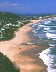 Wilderness- Garden Route - Western Cape Accommodation Guide