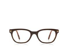 Tom Ford Soft Round Optical Frame - Eyewear   TomFord.com Lunettes,  Montures Optiques eb9479d51802
