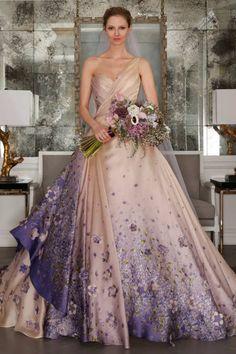 Spring 2017 Bridal || Romona Keveza