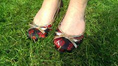 Iron Fist Flats Slow Dance #shoes #fbloggers