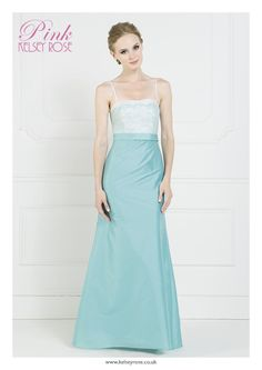 Bridesmaid dress by Kelsey Rose at The Wedding Boutique Kelsey Rose Style 50011