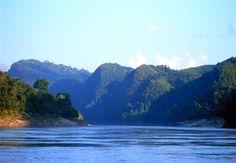 Mekong River #JetsetterCurator