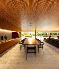 Galeria de Casa Rampa / Studio mk27 - Marcio Kogan + Renata Furlanetto - 28