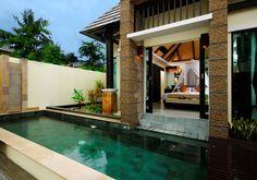 thai resort images | Bhu Nga Thani Resort Krabi - Presidential Villa