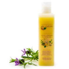 Buy Essentially Nature Organic Rejuvenate Shampoo 200ml and other Essentially Nature products at LoveLula - The World's Natural Beauty Shop. FREE Delivery Worldwide.