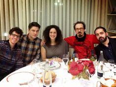 Gran Hotel Actors