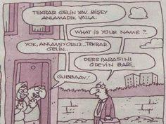 Yiğit Özgür Lol, Cartoon, Humor, Comics, Funny, Makara, Caps, Caricatures, Balcony