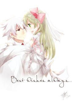 Maka and Soul awh how cute! Manga Art, Manga Anime, Anime Art, Soul Eater Couples, Soul Eater Evans, Soul And Maka, Types Of Drawing, All Souls, Levi X Eren