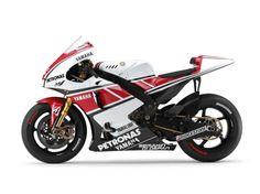 Yamaha Celebrates 50 Years of GP Racing Street Motorcycles, Concept Motorcycles, Motos Yamaha, Yamaha Motorcycles, Super Bikes, Motorcycle Wallpaper, Bike Photo, Motogp, Cool Bikes