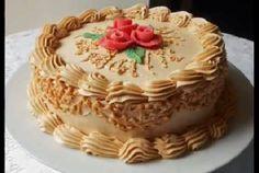 Uma cobertura deliciosa para seus bolos, bolos no pote, cupcakes e muito mais. Aprenda a preparar essa delicia e conquiste ainda mais seus clientes e convidados.