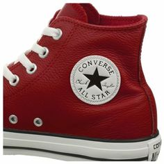 > LEATHER > Converse  Men's All Star at Famous Footwear