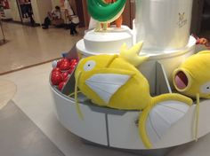 Nagoya Pokemon Center