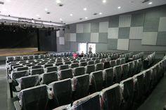 Estadão - Teatro Artur Azevedo na Mooca, SP - Capital, reabre hoje, 18.08.2015 após 3 anos fechado para reforma.w