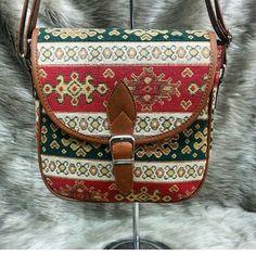 #kilim#canta#çanta Saddle Bags, Messenger Bag, Satchel, Satchel Purse, Molle Pouches, Backpack