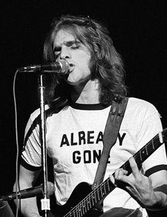 Glenn Frey-Allright,Nighty Nite