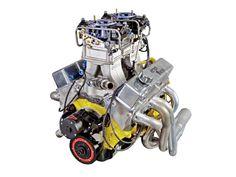 Muscle Car Engine Shootout Weingartner Small Block Chevy