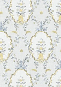 Lewis & Wood complete list of available wallpapers Rose Tea, Tea Roses, Metallic Paper, The V&a, Texture Art, Fabric Samples, Wool Rug, Vintage World Maps, Graphic Design
