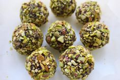 kate ritchie recipe - the actress show and tells us the recipe for her super healthy - and yummy - bliss balls!