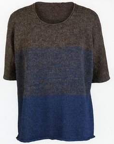 Electric Blue - Bluser/Sweatre - Kvinder - Designs i kategorier