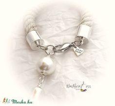 Jewelry Making, Jewellery, Bracelets, Silver, Handmade, Fashion, Moda, Jewels, Hand Made