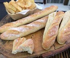 Baguete (Foto: Mais Você/Gshow)