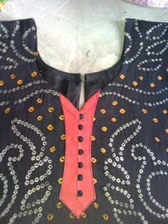 New Stylish & Trendy Kurti Neck Designs For Your Amazing Look - Kurti Blouse Salwar Neck Patterns, Salwar Kameez Neck Designs, Churidar Designs, Kurta Designs Women, Designer Salwar Kameez, Latest Salwar Kameez, Churidhar Neck Designs, Neck Designs For Suits, Neckline Designs