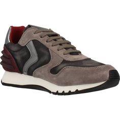 voordelige Voile Blanche julia power heren sneakers (Grijs)