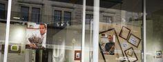 GUIDO MORELLI pittore contemporaneo: Art Center of Burlington Gallery - IA - USA Usa, Gallery, America