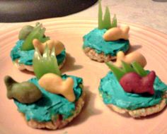 Growing Up Gainey: Tricky Toddler Snack