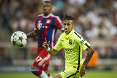 Spanish Courts OK Barca Trial On Tax Fraud Charges Tied To Neymar Signing