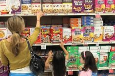 Your Child is Eating Cereal Made From Monsanto's Corn (and How it's Killing Them)