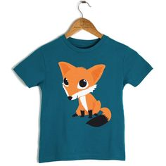 T-shirt Josette la chouette