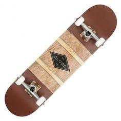 GLOBE Diablo oxblood anti-brass pack skateboard complet brown gold 7.75 pouces 95,00 € #element #elementskate #elementskateboard #board #deck #skatedeck #skate #skateboard #skateboarding #streetshop #skateshop @playskateshop