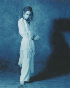 MAGICO HYDE — peace-love-and-rockjp:   hyde - L'Arc~en~Ciel -...