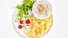 Slow-Roasted Onion Dip Recipe | Bon Appetit