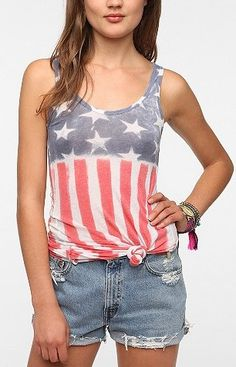 Support Team USA in Style