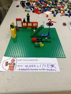 LEGO Club June 2