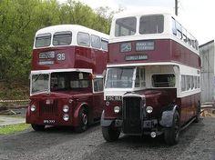 Scottish Bus Museum Liverpool History, Buses And Trains, Bus Coach, Bus Station, Busses, Public Transport, Edinburgh, Vintage Cars, Scotland