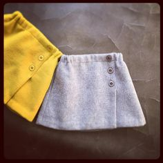 人気だったウールスカートも再入荷商品のひとつです✨年末年始のお出掛けにピッタリ❣️ ウールスカート ¥3456 サイズ80〜130 #kidsfashion #kidsstyle #kidswear #子供服 #petitmain #プティマイン #skirt