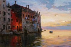 Dmitri Danish - Afterglow