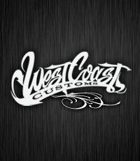 The World Famous West Coast Customs - luxury automotive restyling center based in Corona, California.