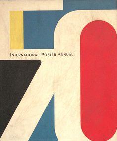 international poster annual. @designerwallace