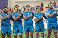 Mondiali Under 20: i quindici Azzurrini anti-Samoa - On Rugby